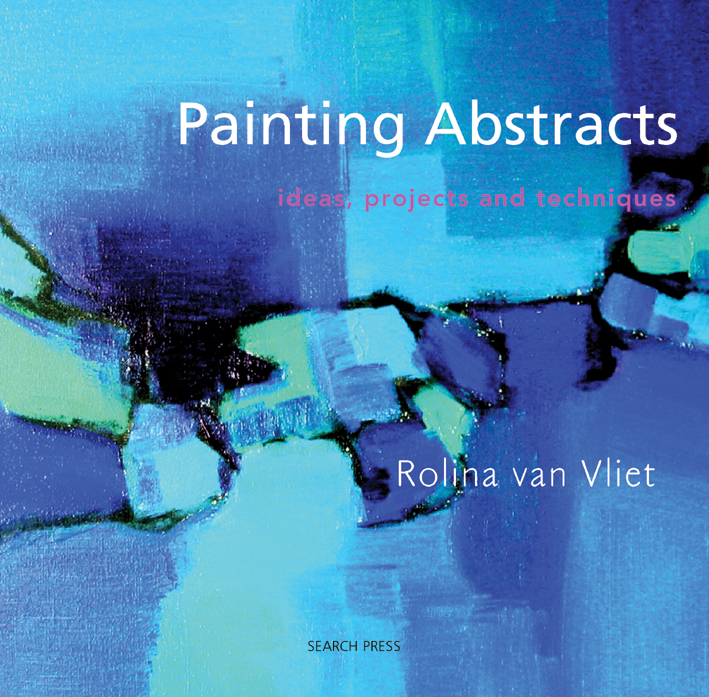 Ideas For Abstract Book Cover Art