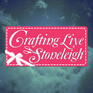 Crafting Live Stoneleigh, September 2019