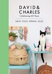 David & Charles Spring 2020 Catalogue