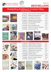 Bestsellers Leaflet March 2019
