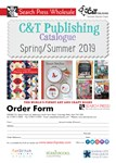C&T Publishing SPR SUM 2019 Catalogue