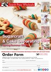 Sugarcraft Spring/Summer 2020 Catalogue
