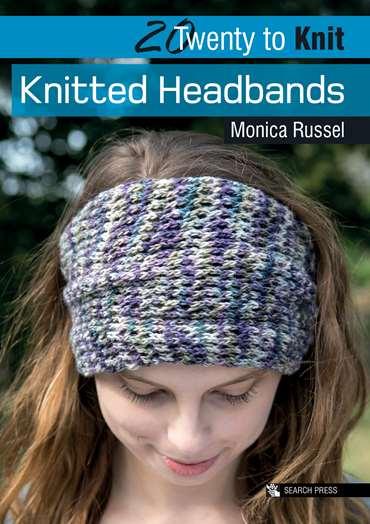 Knitted Headbands
