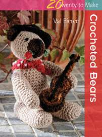 Crocheted Bears