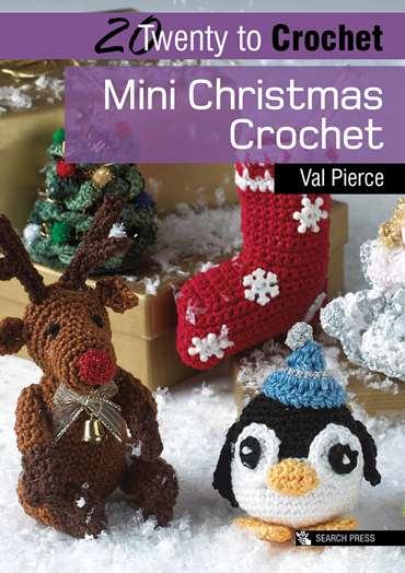 Mini Christmas Crochet