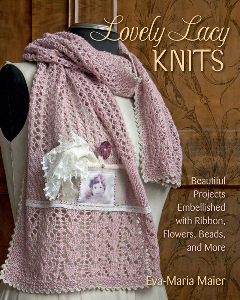 Lovely Lacy Knits