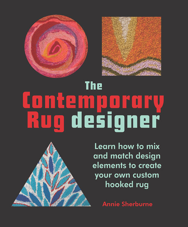 The Contemporary Rug Designer