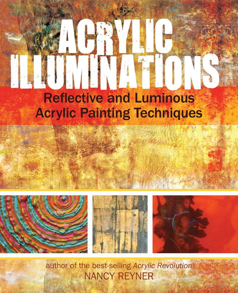 Acrylic Illuminations