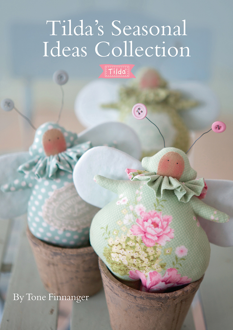 Tilda's Seasonal Ideas Collection