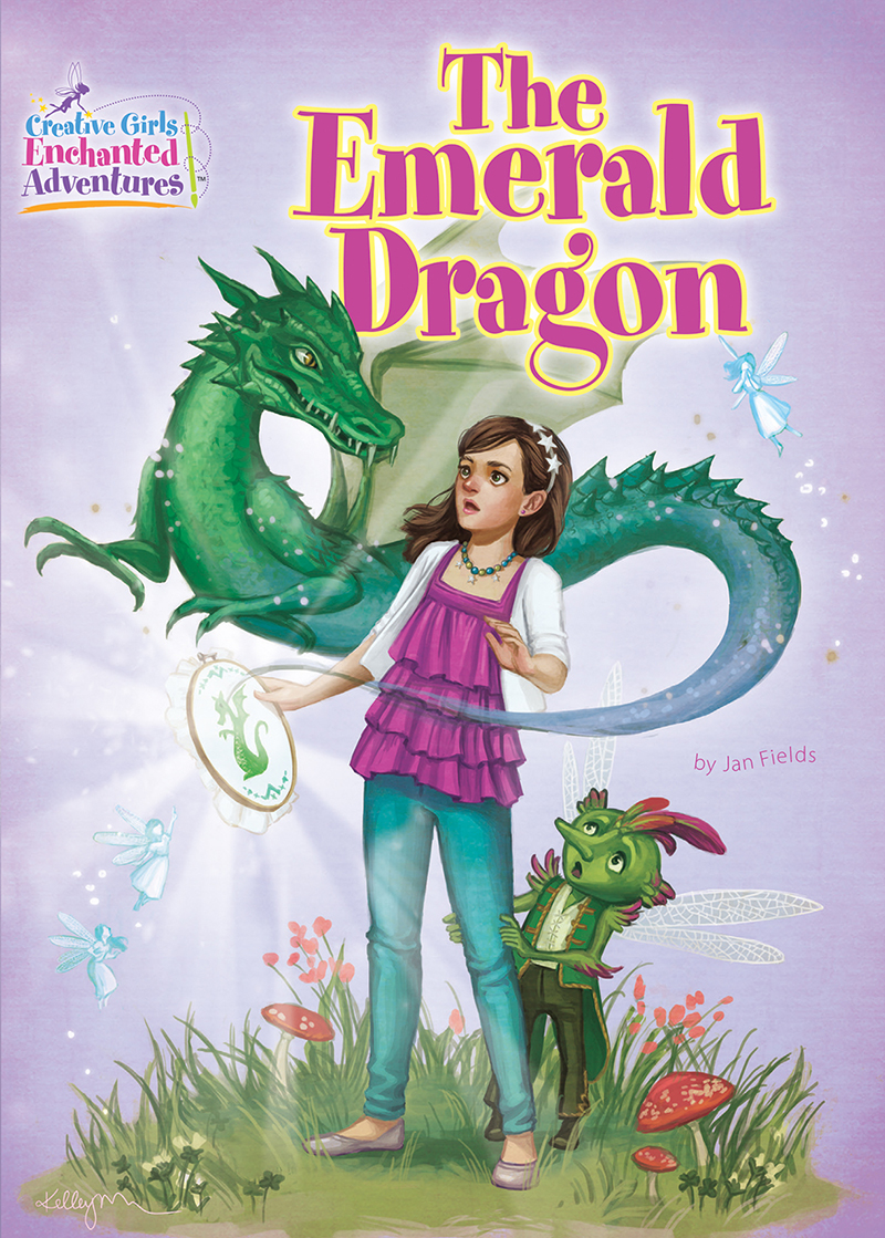 The Emerald Dragon
