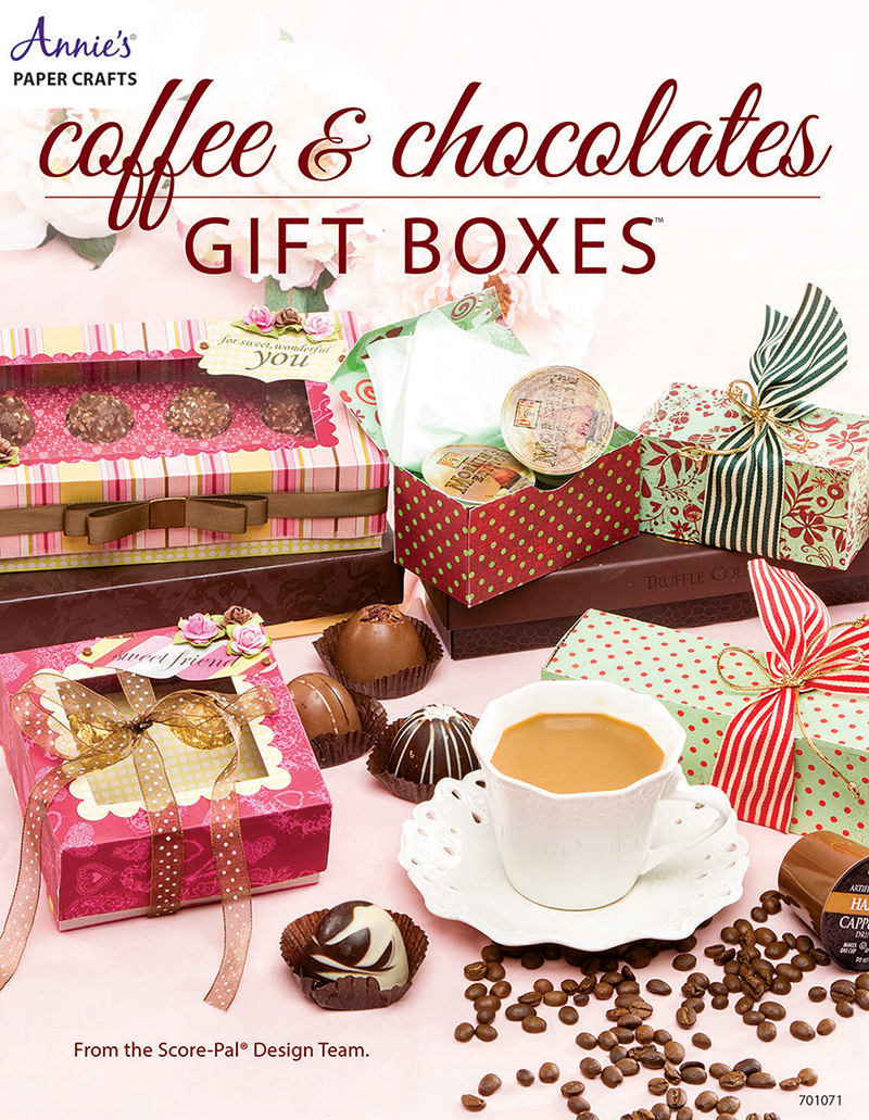 Coffee and Chocolates Gift Boxes