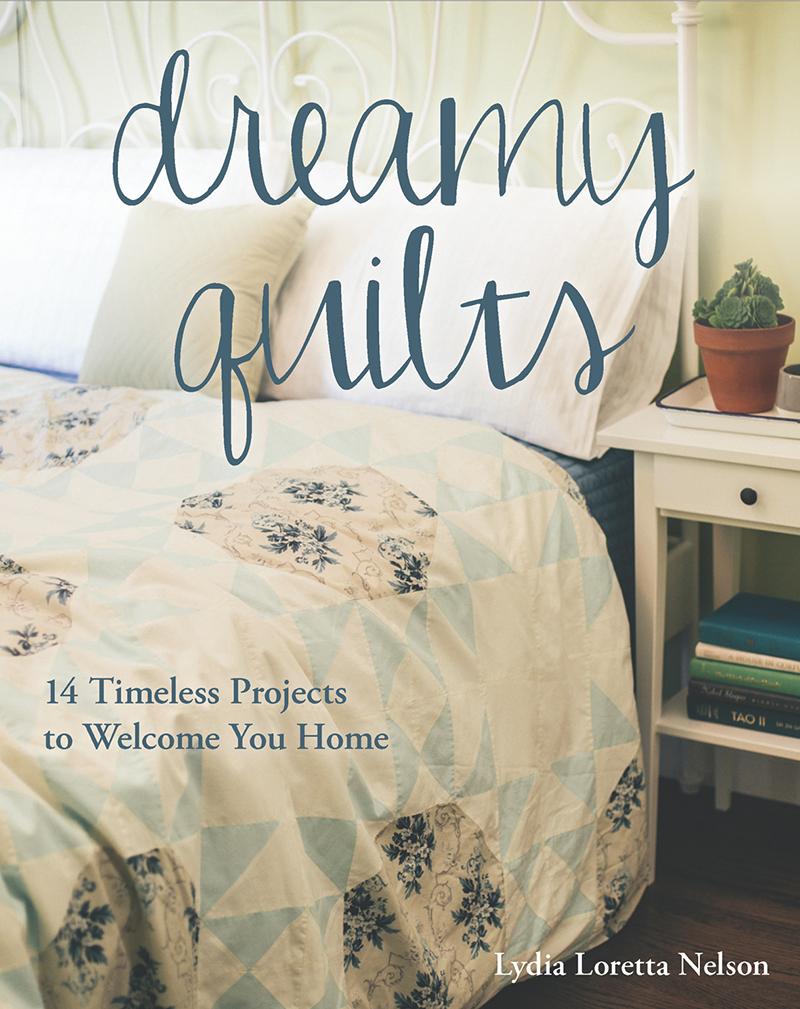 Dreamy Quilts