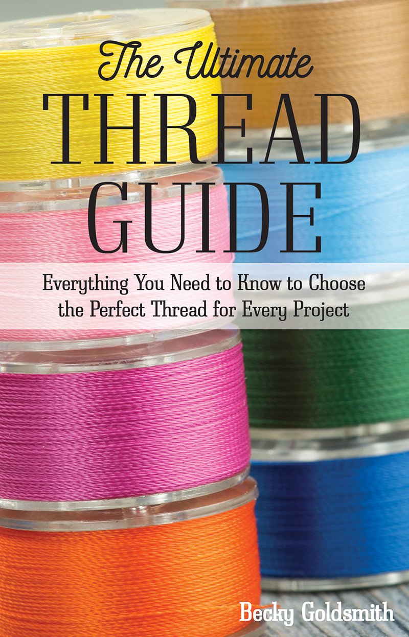 The Ultimate Thread Guide