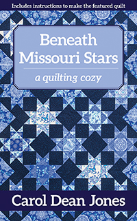Beneath Missouri Stars