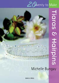 Twenty to Make: Tiaras and Hairpins