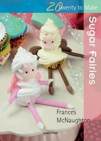 Twenty to Make: Sugar Fairies