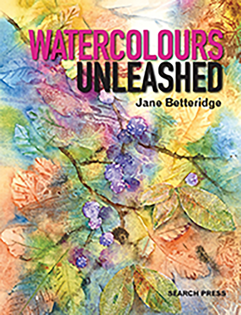 Watercolours Unleashed