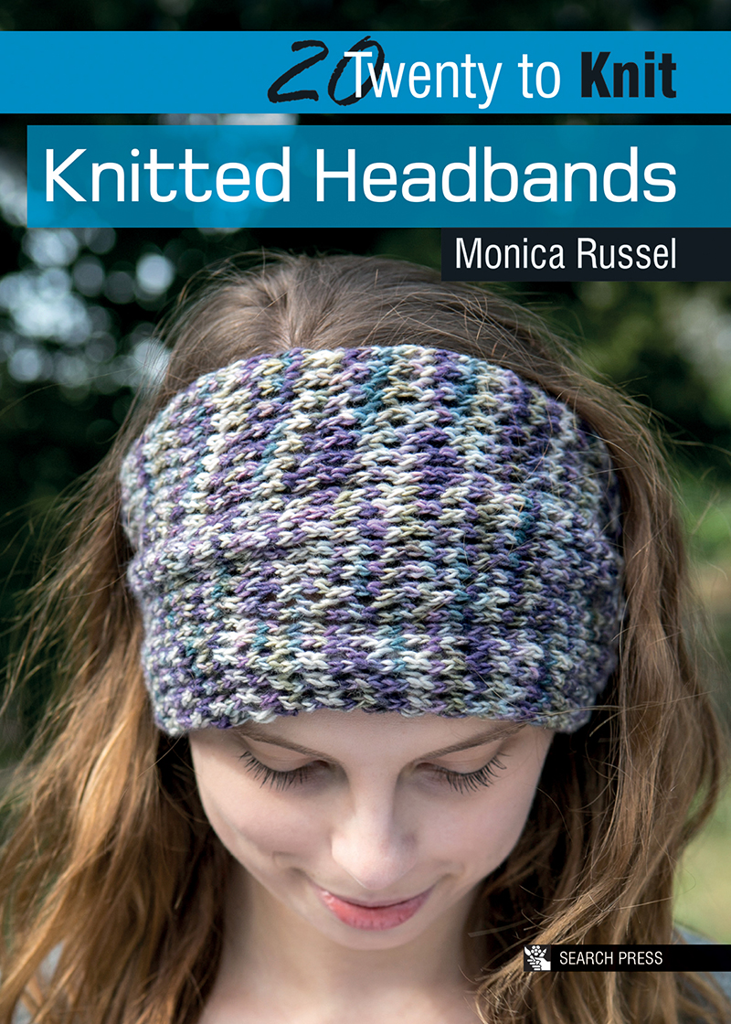20 to Knit: Knitted Headbands