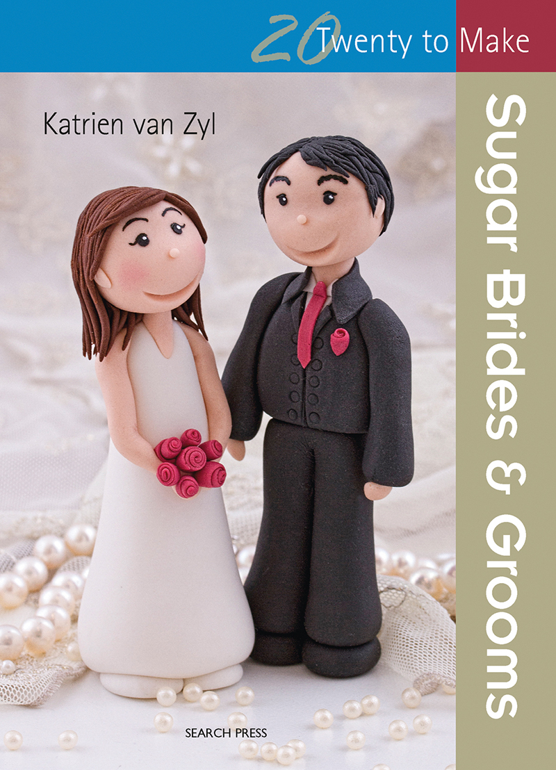 Twenty to Make: Sugar Brides & Grooms