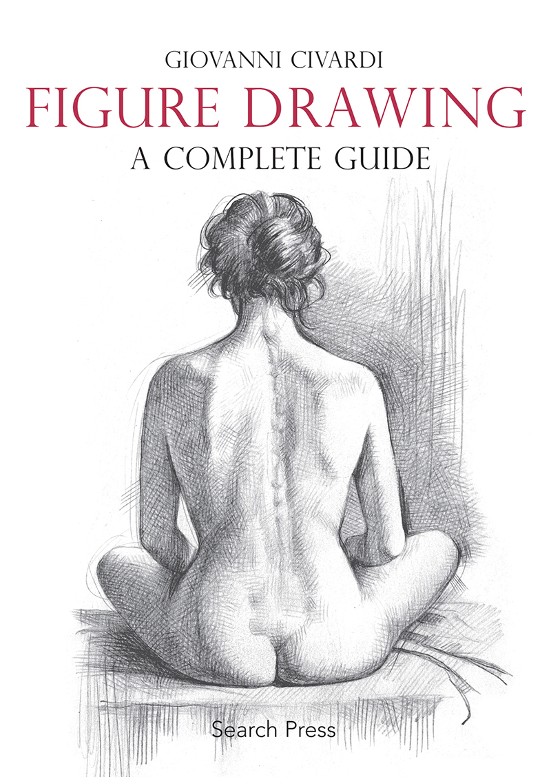 Figure Drawing: A Complete Guide