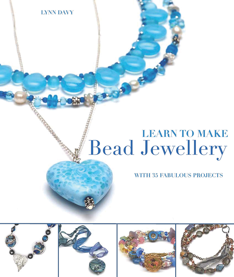 Learn to Make Bead Jewellery