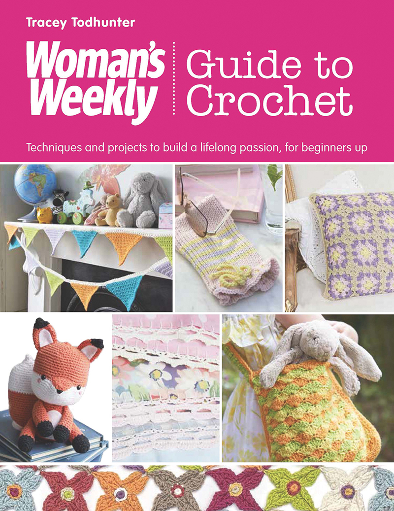 Woman's Weekly Guide to Crochet