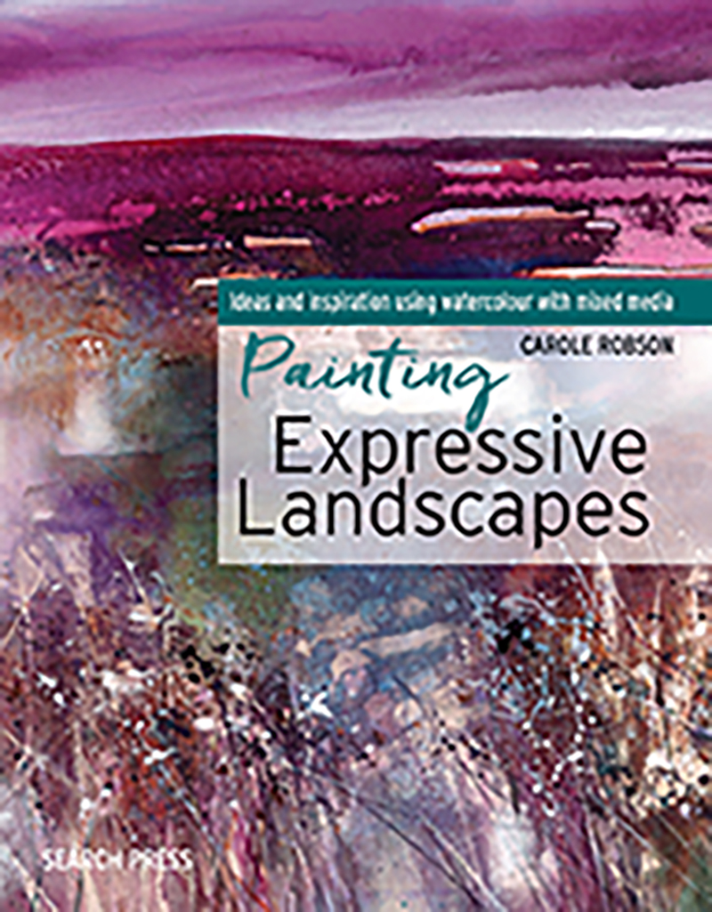 Painting Expressive Landscapes