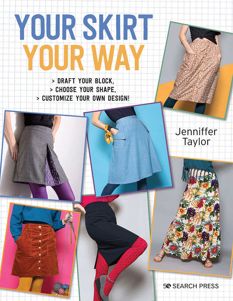 Your Skirt, Your Way