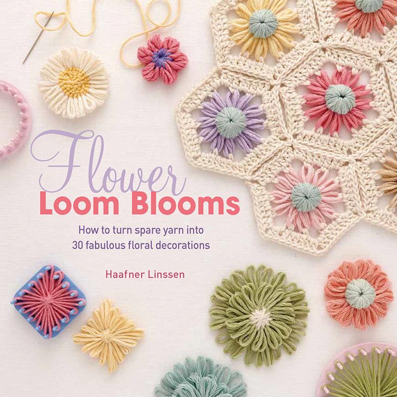 Flower Loom Blooms