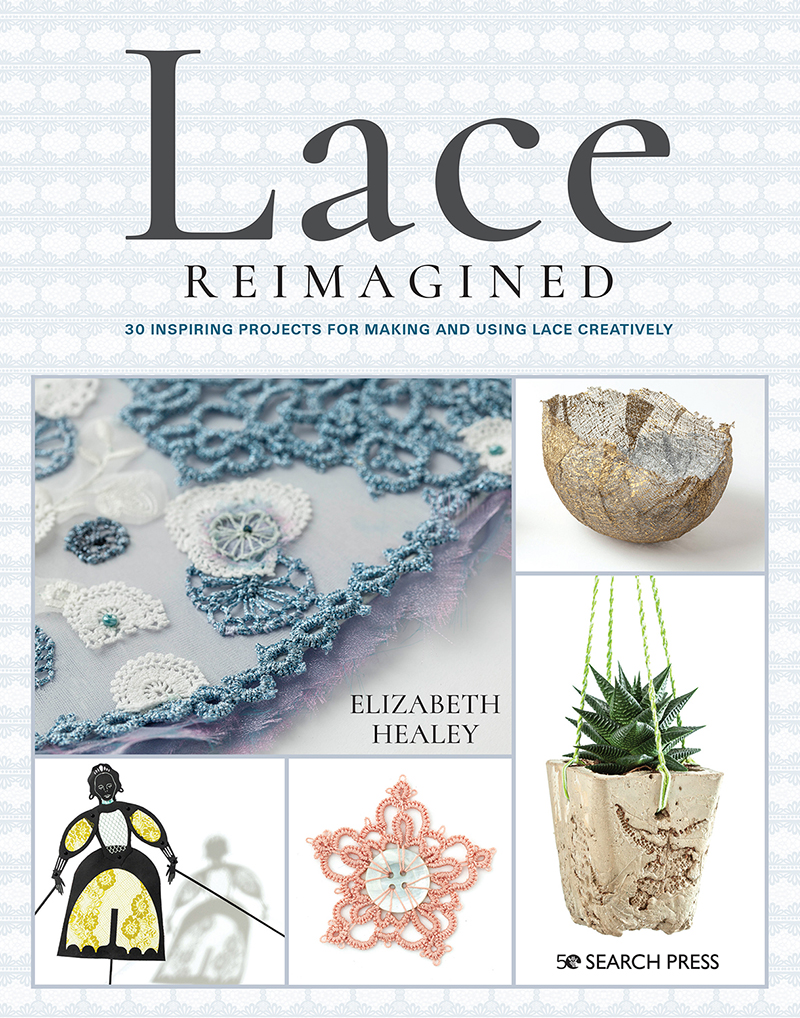 Lace Reimagined