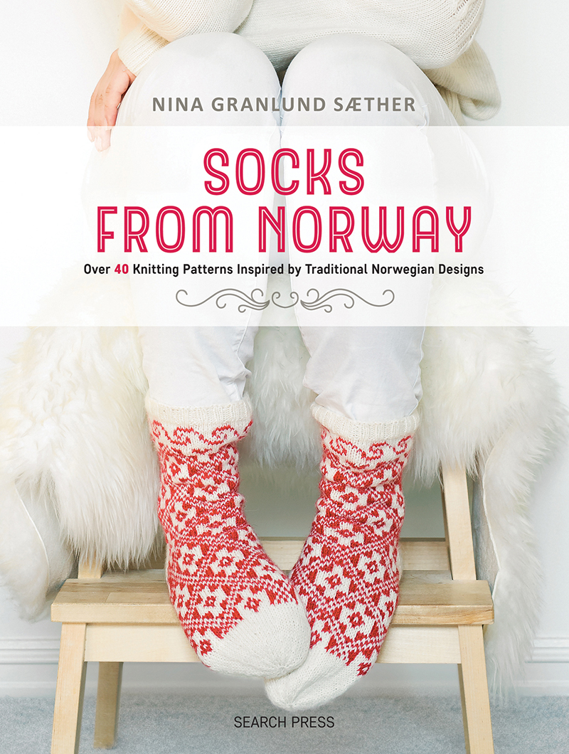 Socks from Norway