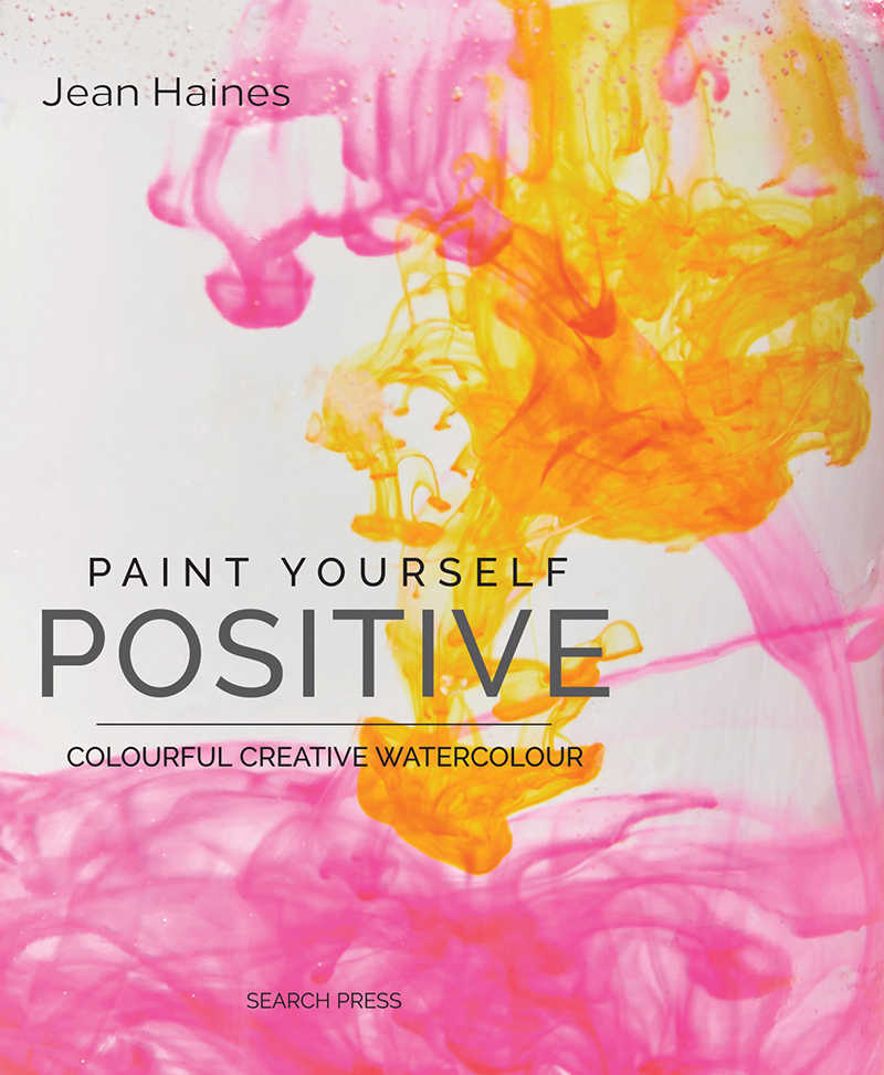 Paint Yourself Positive (Hbk)