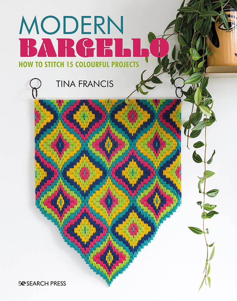 Modern Bargello