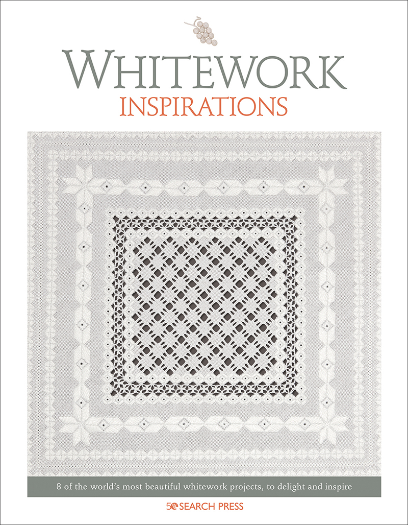 Whitework Inspirations