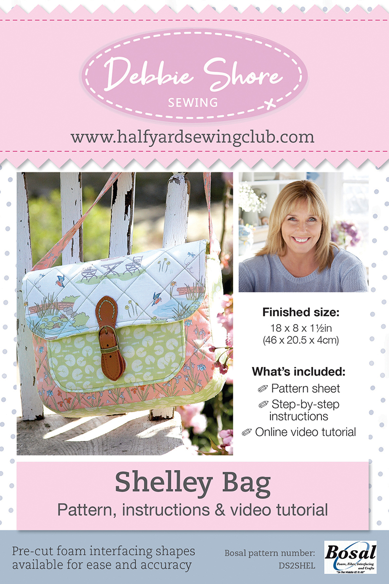 Shelley Bag