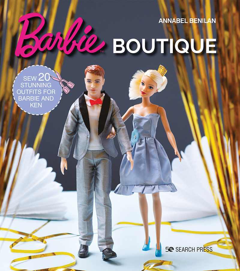 Barbie Boutique