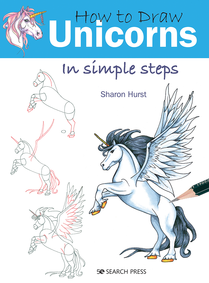 How to Draw: Unicorns