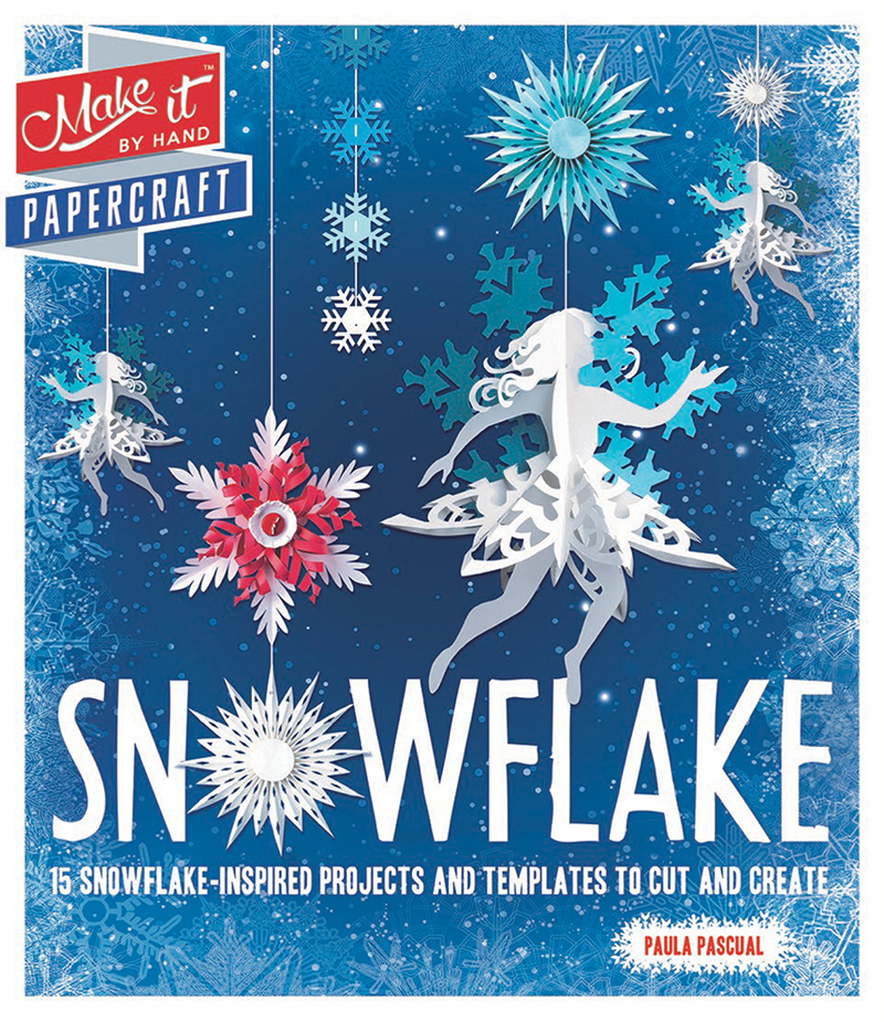 Make it: Snowflake