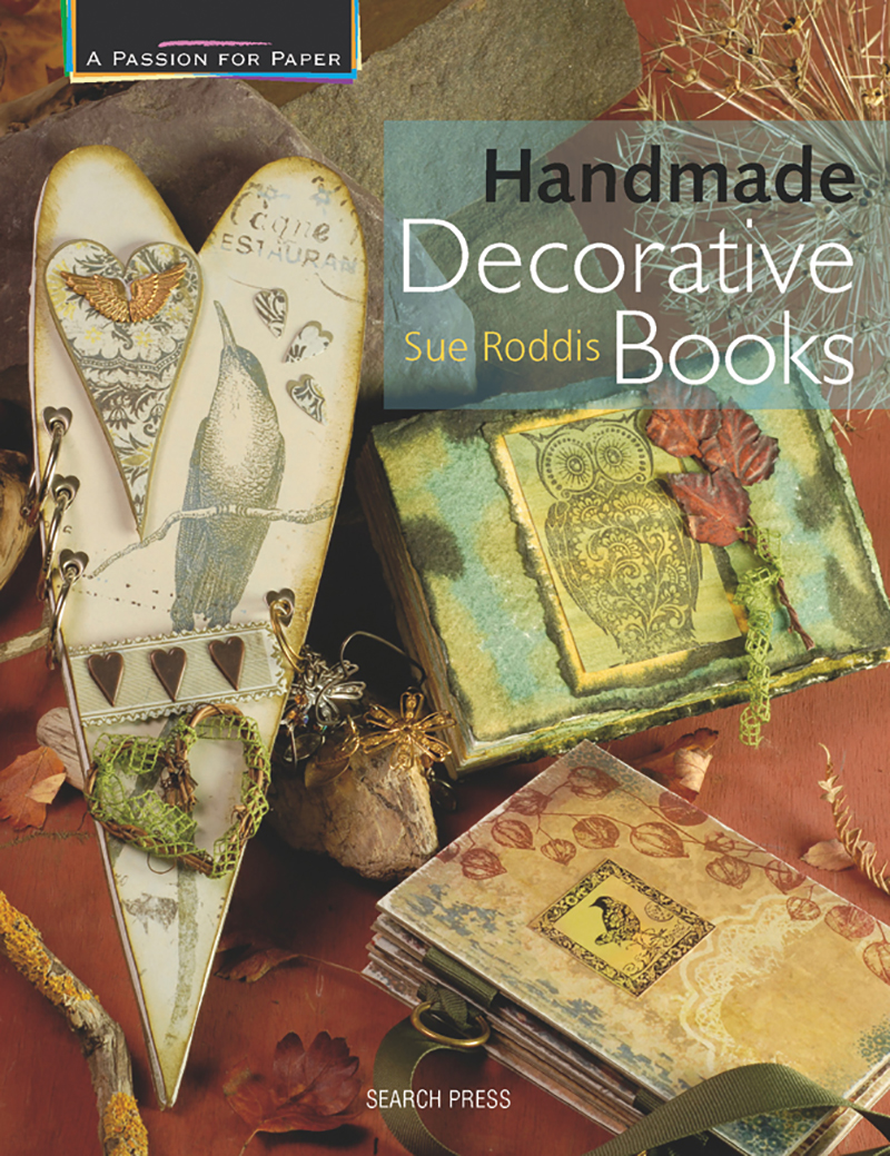 Handmade Decorative Books