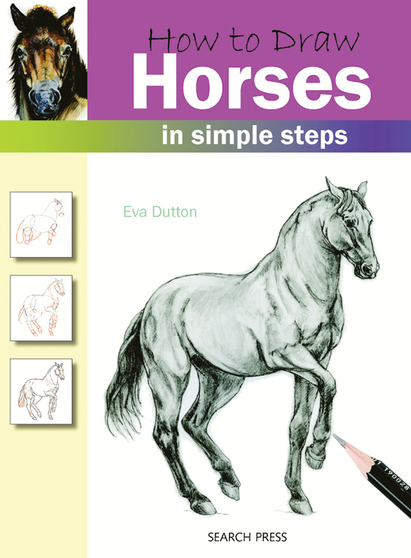 How to Draw: Horses