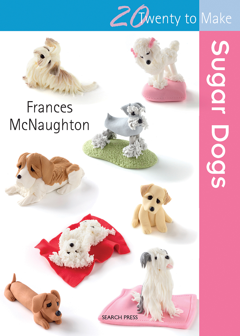 Twenty to Make: Sugar Dogs