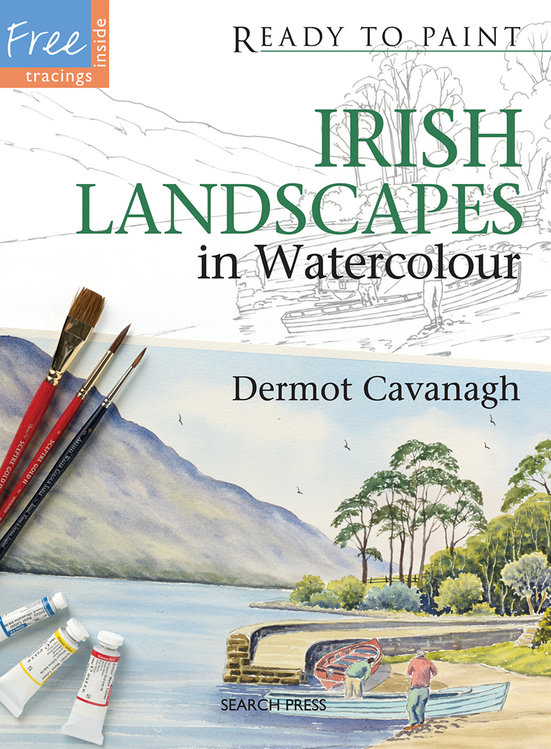 Ready to Paint: Irish Landscapes