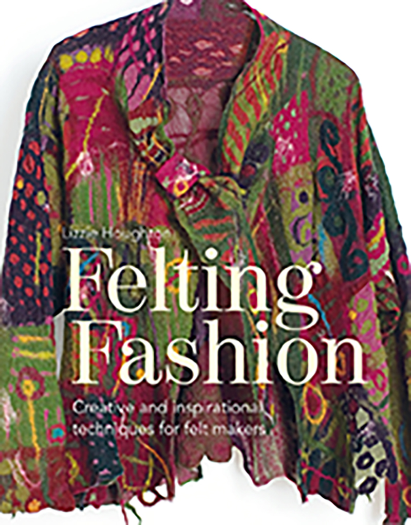 Felting Fashion