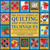 Encyclopedia of Quilting & Patchwork Technique