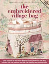 Embroidered Village Bag