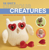 Dr Knit's Curious Creatures