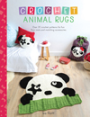 Crochet Animal Rugs