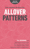 Free-Motion Designs for All Over Patterns
