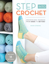 Step into Crochet