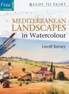 Ready to Paint: Mediterranean Landscapes